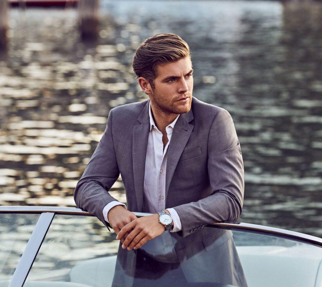 שעוני גברים - איזה שעון גברים מתאים לך